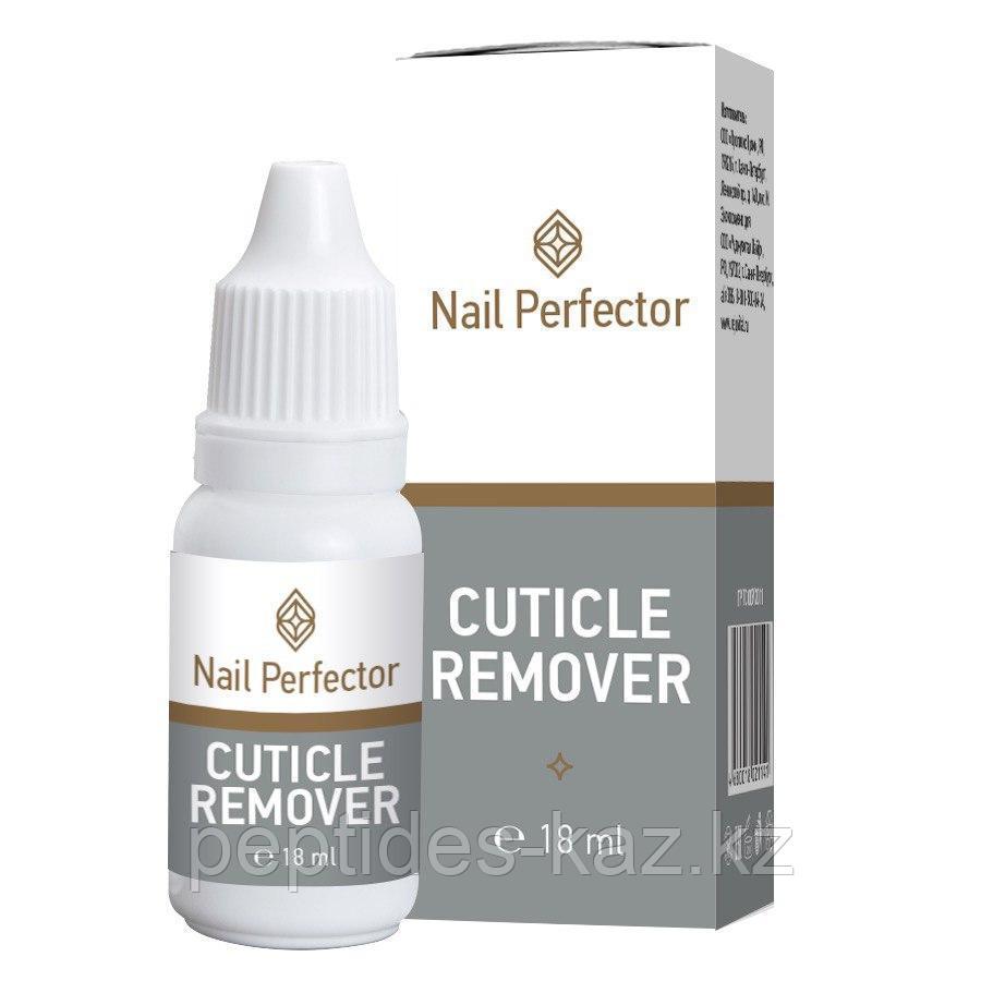 CUTICLE REMUVER эмульсия для удаления кутикул с маслом таману 18 мл