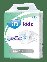Детские подгузники ID KIDS   XL 30  шт