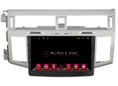 ANDROID 8.1.0 Toyota Avalon 2005-2012  HD ЭКРАН 1024-600 ПРОЦЕССОР 8 ЯДРА (QUAD CORE)