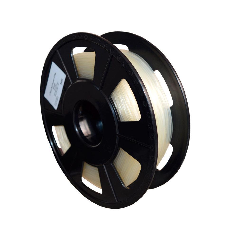Пластик для 3D принтеров PVA, SunLu, белый