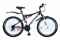 Велосипед Torrent Freestyle Внедорожный Серый Матовый