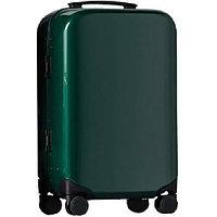 """Чемодан Mi Trolley RunMi 90 PC Smart Suitcase 20"""" Тёмно-Зеленый"""
