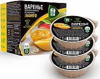 """Варенье из кабачков """"Манго"""" multi-pack*3 300 гр"""