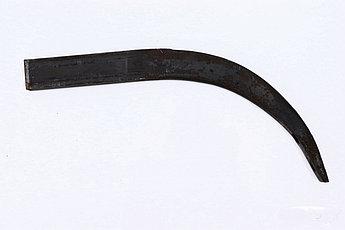 Стойка культиватора КПС, фото 3