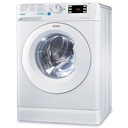 Стиральная машина Indesit BWSE 61251 1 White