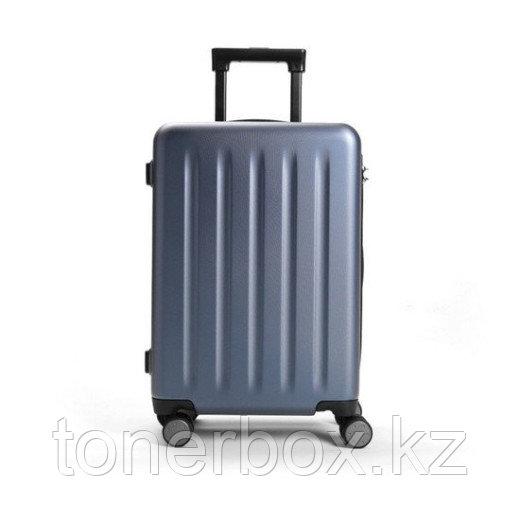Чемодан Xiaomi 90FUN PC Luggage 20'' Aurora Blue