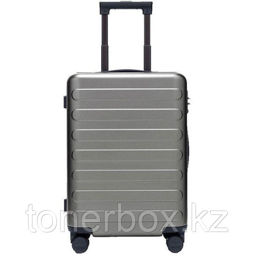"Чемодан Xiaomi 90FUN Business Travel Luggage 20"" grey"