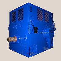 Электродвигатель А4-450УК-8У3 500 кВт 750 об/мин