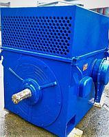 Электродвигатель ДАЗО4-450Х-10У1 250 кВт 600 об/мин