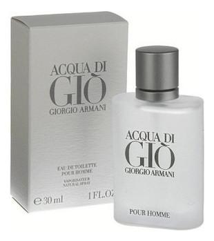 Giorgio Armani Acqua di Gio pour homme - фото 2