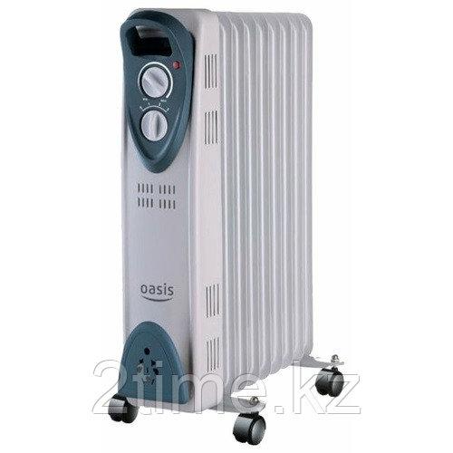 Масляный радиатор Oasis US-20, 2кВт, 9-секций