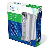 Масляный радиатор Oasis US-25, фото 1