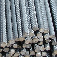 Арматура стальная 14 мм Ат400С сталь 3пс, 3сп рифленая