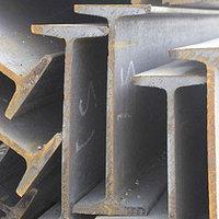 Двутавр 40 сталь 09Г2С-14