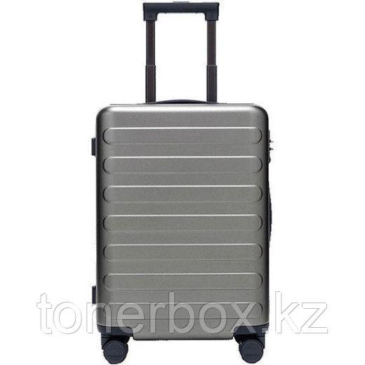 "Чемодан Xiaomi 90FUN Business Travel Luggage 24"" Titanium Grey"