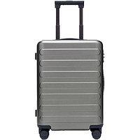 """Чемодан Xiaomi 90FUN Business Travel Luggage 24"""" Titanium Grey, фото 1"""