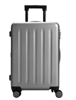 Чемодан Xiaomi 90FUN PC Luggage 24'' Starry Grey, фото 1