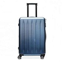 Чемодан Xiaomi 90FUN PC Luggage 24'' Aurora Blue ( XNA4007RT ), фото 1