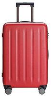 Чемодан Xiaomi 90FUN PC Luggage 24'' Lucky Red