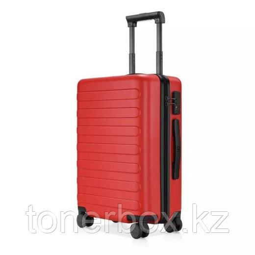 "Чемодан Xiaomi 90FUN Business Travel Luggage 24"" Coral Red"