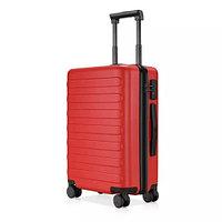 "Чемодан Xiaomi 90FUN Business Travel Luggage 24"" Coral Red"