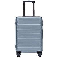 "Чемодан Xiaomi 90FUN Business Travel Luggage 20"" Lake Light Blue"