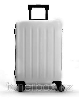 Чемодан Xiaomi 90FUN PC Luggage 20'' Moonlight White