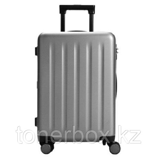 Чемодан Xiaomi 90 FUN PC Luggage 20'' Starry Grey