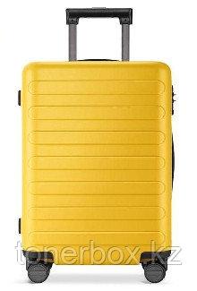 "Чемодан Xiaomi 90FUN Business Travel Luggage 20"" Yellow"