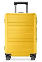 "Чемодан Xiaomi 90FUN Business Travel Luggage 20"" Yellow, фото 1"