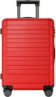 "Чемодан Xiaomi 90FUN Business Travel Luggage 20"" Red"