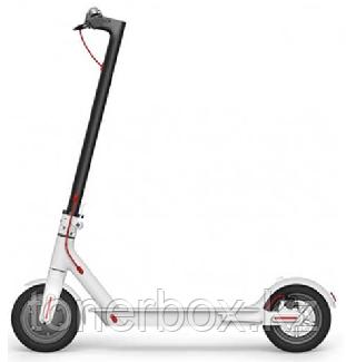 Электросамокат Xiaomi MiJia Smart Electric Scooter, Белый