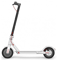 Электросамокат Xiaomi MiJia Smart Electric Scooter, Белый, фото 1