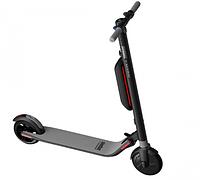 Электросамокат Ninebot KickScooter ES4, Dark Gray