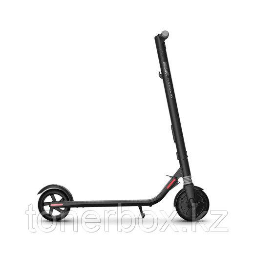 Электросамокат Ninebot KickScooter ES1 Темно-серый - фото 2