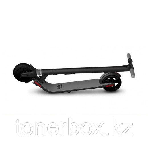 Электросамокат Ninebot KickScooter ES1 Темно-серый - фото 3