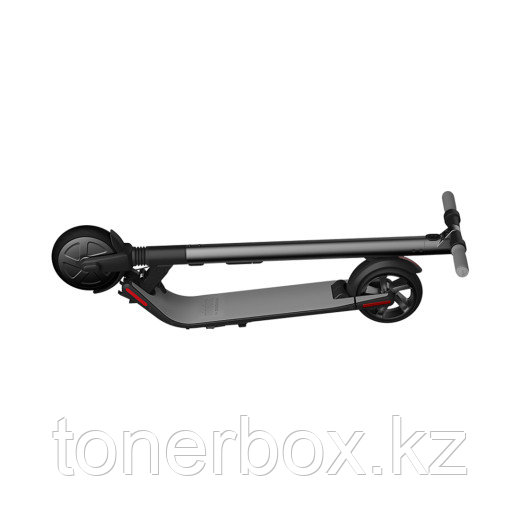 Электросамокат Ninebot KickScooter ES2 Темно-серый - фото 3