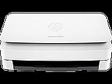 HP L2762A Сканер Scanjet Pro 2000 s1 с полистовой подачей, фото 3