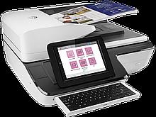 HP L2763A Сканер для документов ScanJet Enterprise Flow N9120 fn2