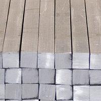 Квадрат алюминиевый 16x16 марка АД1
