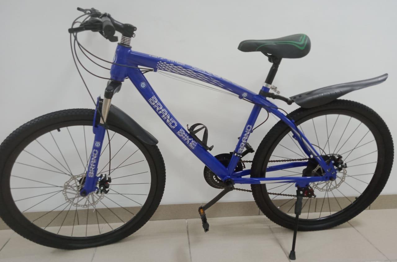 Велосипед BRAND BIKE