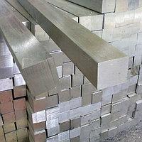 Квадрат калиброванный 50x50 сталь 12Х18Н10