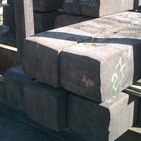 Поковка нержавеющая от 70 до 2320 мм сталь 08Х21Н6М2Т