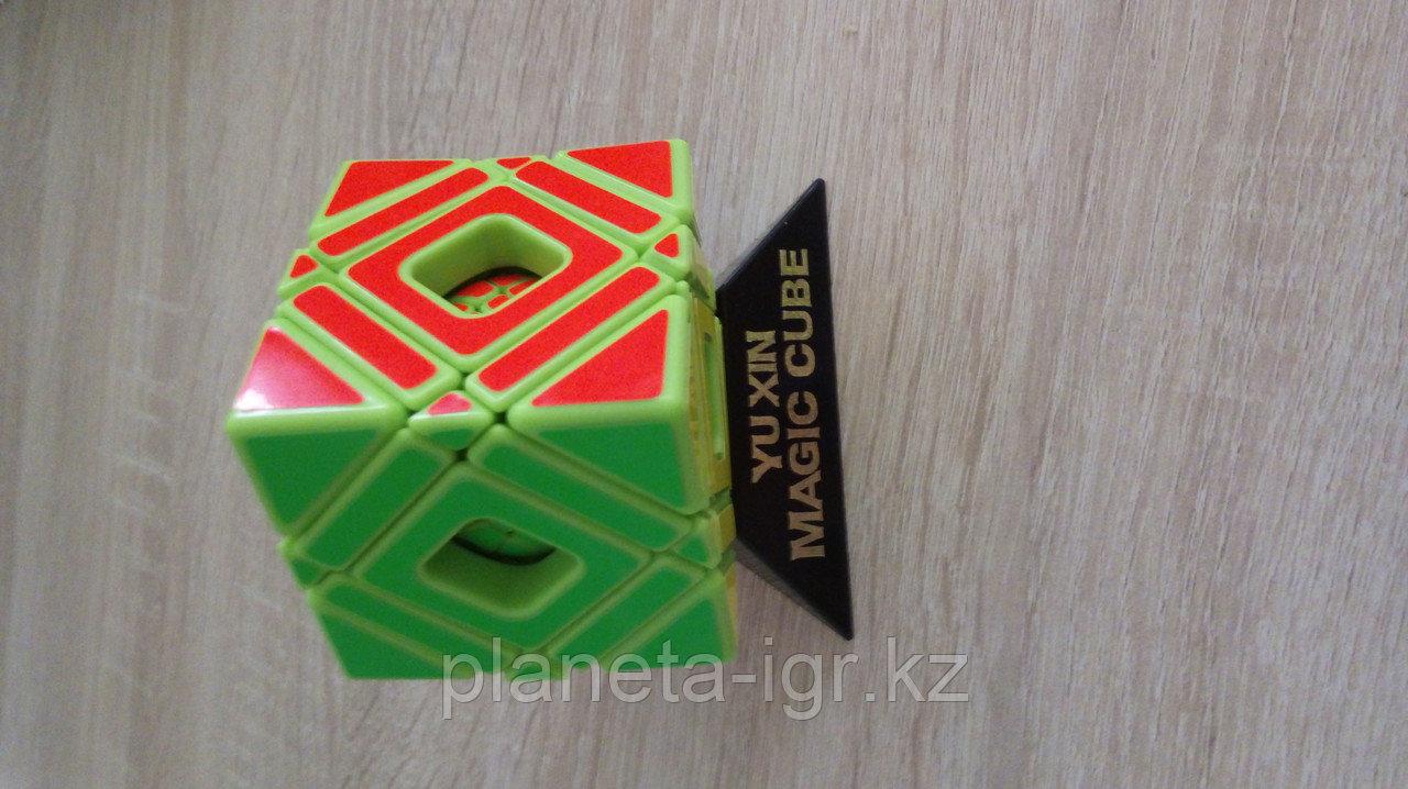 Кубик Multicube Yuxin Greg's Puzzles, Yuxin