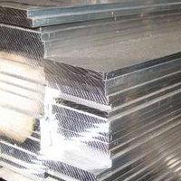 Полоса алюминиевая 100x3 мм марка АВ