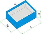 Полуавтомат для оклейки коробок из переплетного картона покровным материалом BoxWRAP-430, фото 2