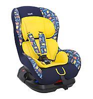 """Детское автомобильное кресло SIGER ART """"Наутилус"""" в ассортименте  00-87904"""