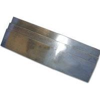 Полоса никелевая 95x3 мм марка НП1