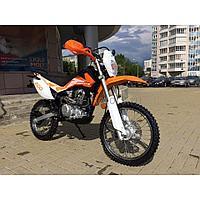 Мотоцикл Enduro Racing YX200GY-C2