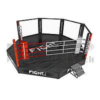 MMA Арена (клетка) трансформер